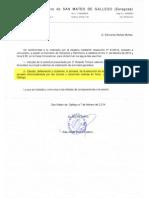 2014-02-07 Convocatoria a Comision de Hacienda 11-02-2014 Subrayado