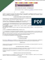 ARRENDAMENTO MERCANTIL E LEASING - CONTABILIZAÇÃO