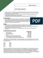 Fmc 2013 Outlook 30july2013