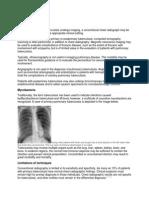 radiology of tb