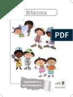 Bitacora Impresion