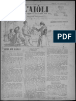 L'Aiòli. - Annado 01, n°01 (Janvié 1891)