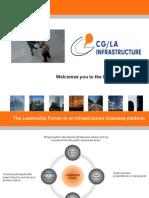 2010 Leadership Forum Platform ppt