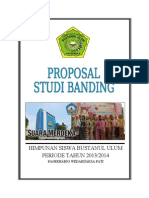 Proposal Studi Banding