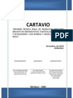 Ad Un8 154 09 Mt Ut Cartavio
