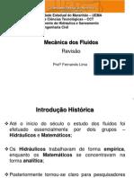 1. Introdução de MecFlu