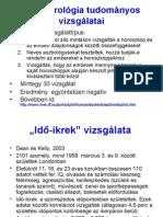 Szabó Szilárd asztrológiai kutatásának kritikája