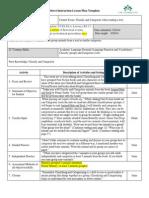 drum-read-clinicallessonplan