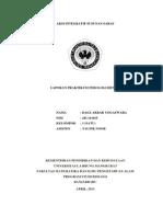 laporan praktikum fiswan