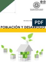 Revista N 37  - POBLACION Y DESARROLLO - FAC CIENCIAS ECONOMICAS NACIONAL - PORTALGUARANI