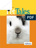 Pet Tales Spring Issue 2014