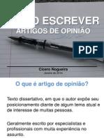 comoescreverartigos1-140107143515-phpapp01