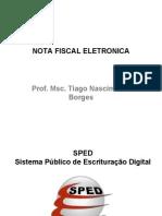Nota Fiscal Eletronica 2710