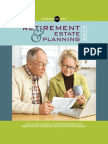 Retirement Estate & Planning guide