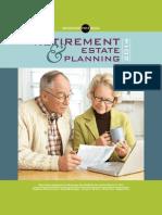 Retirement Estate & Planning guide