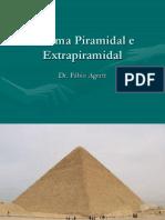 5 Sistema Piramidal e Extrapiramidal