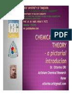 TOPO Chemistry NANO Chemistry Lecture 01