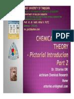 TOPO Chemistry NANO Chemistry Lecture 02