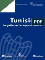 TUNISIA_La Guida Per Le Imprese Italiane