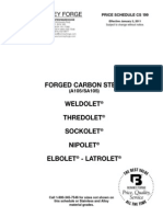 BFCS199 Pricelist