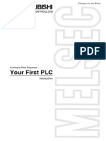 Your First PLC