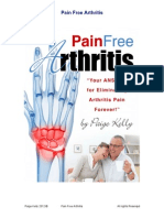 Pain Free Arthritis Final