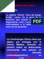 Criminología 6