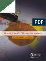 El Alcohol en Las Americas