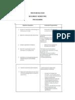 MICROBIOLOGÍA- Programa