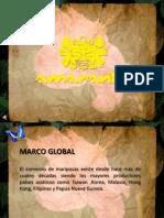 6 Presentacion Mariposas de Colombia
