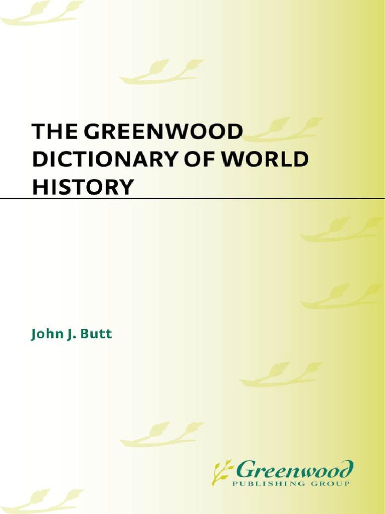 Dictionary of world history izmirmasajfo