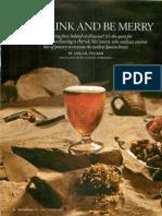 Brewing Ancient Beer