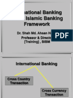 International Banking Under Islamic Banking