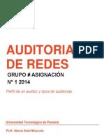 Asignacion 1 Auditorias