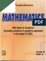 Comprehensive Maths- Laxmi
