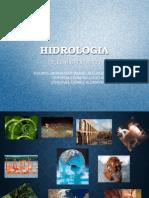 HIDROLOGIA CICLO HIDROLOGICO.pptx