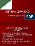 SISTEMA LINFÁTICO 2