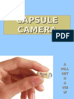 Capsule Camera