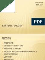 Cartoful Golden