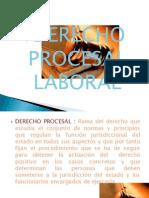 Diapositivas Procesal Jurisdiccion y Competencia