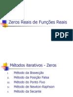 Aula2-Zeros de Funções.ppt