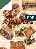 Akshara 2009-10