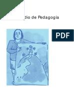 Subsidio de Pedagogía Franciscana