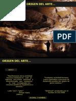 01 - Arqueología y Arte Prehistórico