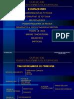 Curso de subestaciones PARTE II EQUIPAMIENTO.ppt