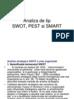 Analiza+Swot