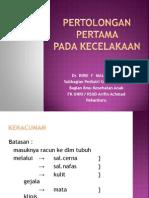 P3K kuliah