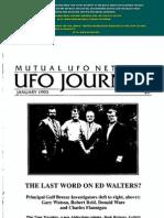 m u t u a l Ufo Network