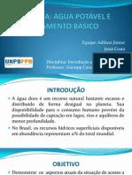 Eng Ambiental- Amazonia