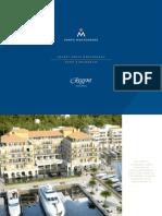 Porto Montenegro Regent Residences